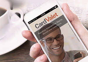 Carousel Image for Card Valet